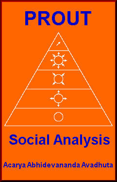 PROUT Social Analysis